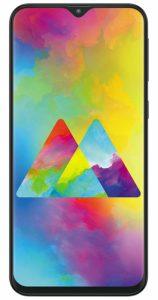 Best phone under 12000:- Samsung Galaxy M20