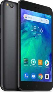 Best phone under 5000:- Xiaomi Redmi Go