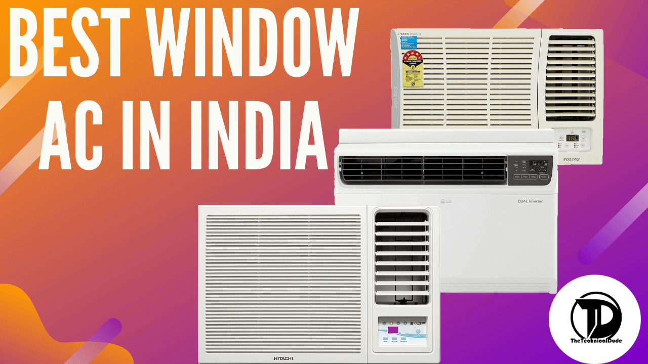 Best window AC in India 2020